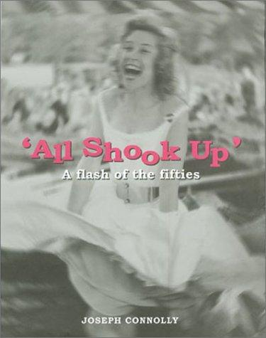 All shook up by Joseph Connolly