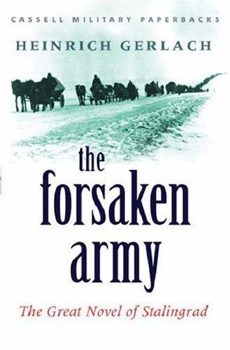 The Forsaken Army