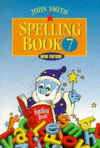 John Smith Spelling Book
