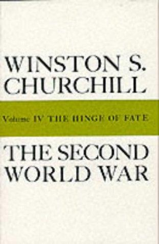 History of the Second World War (History of Second World War) by Winston S. Churchill