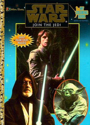 Star Wars by Golden Books