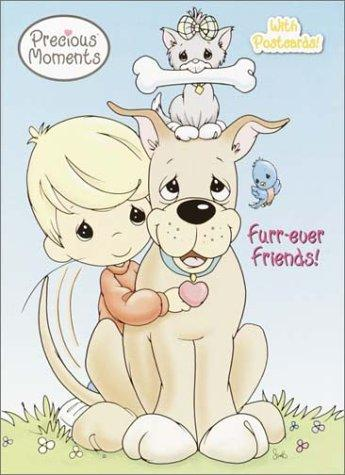 Furr-Ever Friends by Golden Books