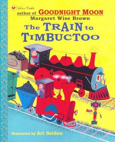 The train to Timbuctoo by Jean Little