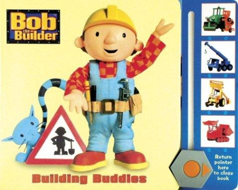 Building Buddies (Slide and Seek) by Golden Books