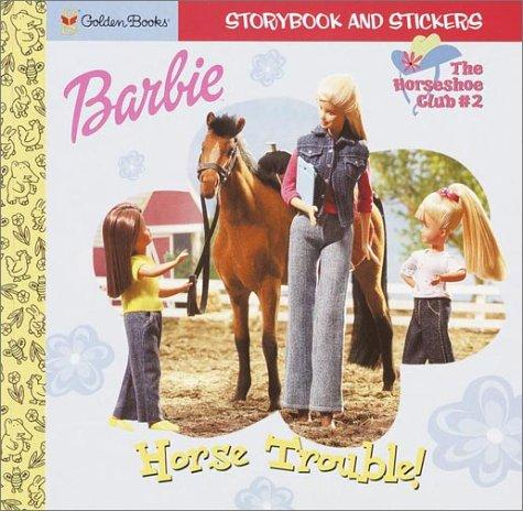 Barbie by Golden Books
