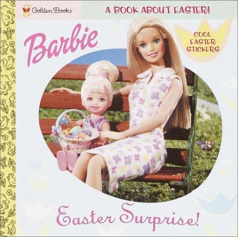 Easter Surprise! by Golden Books