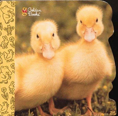 Ducklings Quack (Little Nugget) by Golden Books