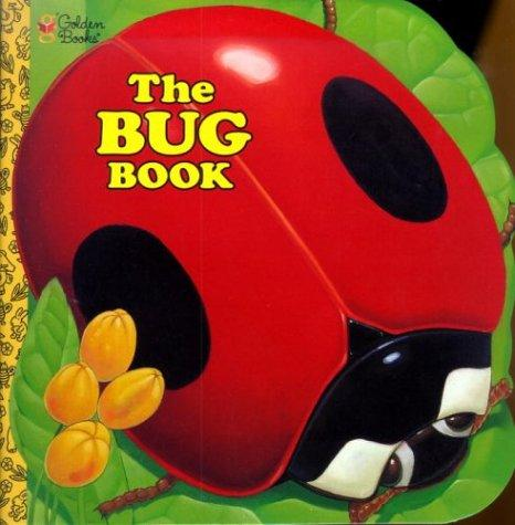 The bug book by Kathy Kranking