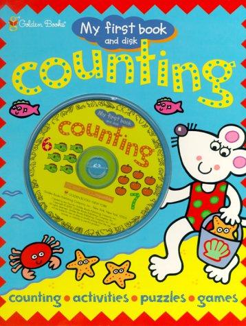 Counting by Golden Books