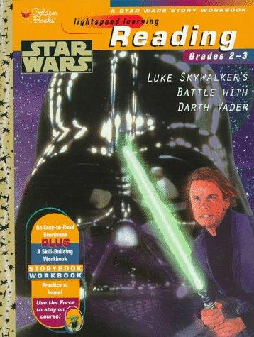 Star Wars Reading \Story Wkbk by Golden Books
