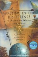 Writing in the Disciplines with APA Guidelines (4th Edition) by Mary Lynch Kennedy, William J. Kennedy, Hadley M. Smith