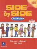 Side By Side International Version 2 by Steven J. Molinsky, Bill Bliss, Steven Molinsky