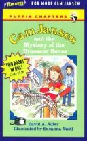 Cam Jan & Mystery of the Dinosaur Bones / Babe Ruth Baseball Flip (Cam Jansen) by David A. Adler