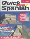 Quick Take Off in Latin American Spanish by Rosa Mara Martn