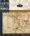 The Earth And Its Peoples: A Global History by Daniel R. Headrick