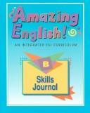 Amazing English: Skills Journal