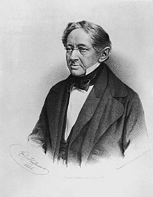 Photo of Johann Christian Poggendorff