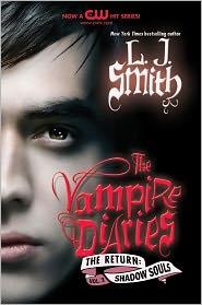 The Vampire Diaires by L. J. Smith