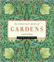 The Armchair Book of Gardens by