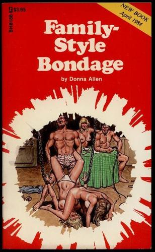Family-Style Bondage by Donna Allen