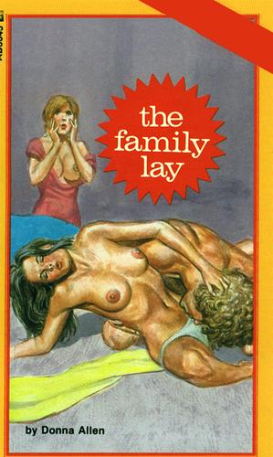 The Family Lay by Donna Allen