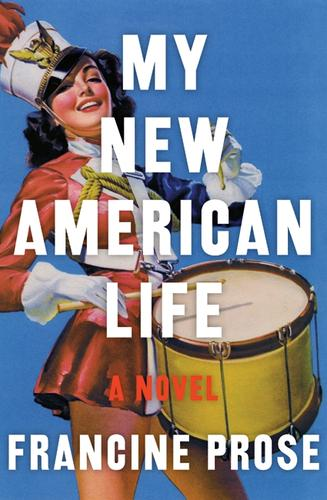 My new American life : a novel by