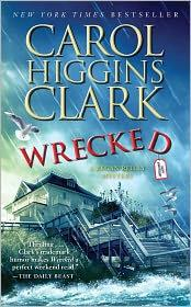 cover photo of wrecked book