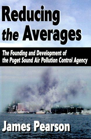 Reducing the averages by Pearson, James