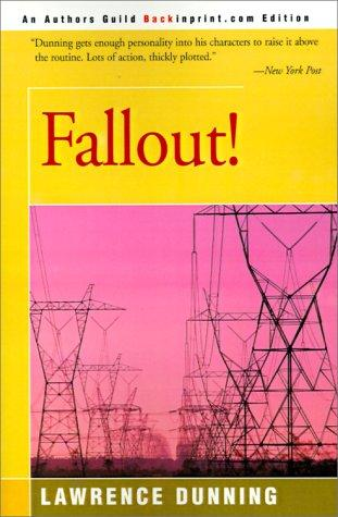 Fallout by Lawrence Dunning
