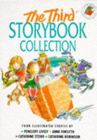 Story Book Collection (Red Storybooks)