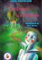 Emiliano's Wickedness (Red Storybook) by Leon Rosselson
