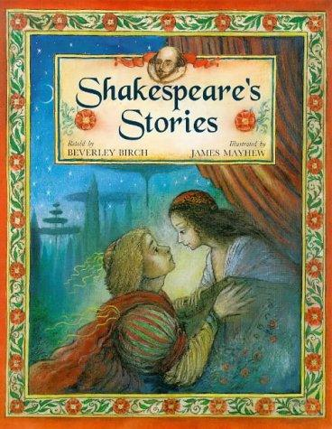 Shakespeare's Stories