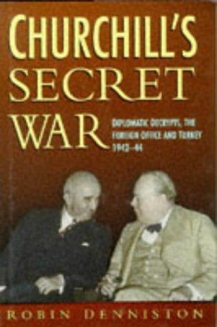 Churchills Secret War