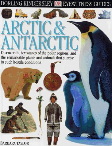 Arctic & Antarctic by