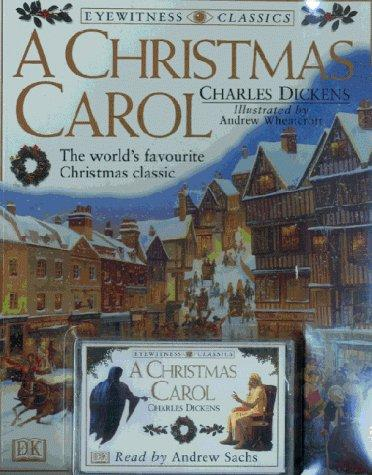 Christmas Carol (Eyewitness Classics) by