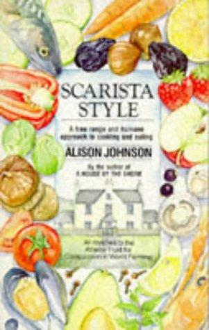 Scarista Style by Alison Johnson
