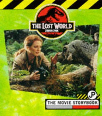 The Lost World by Jane B. Mason, Michael Crichton