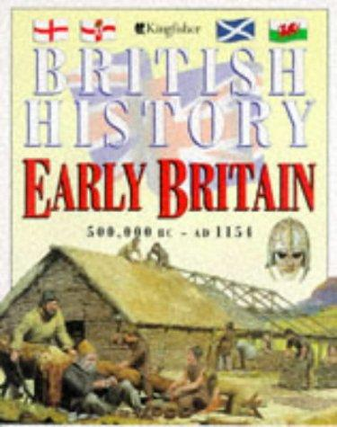 Early Britain (British History) by Margaret Jackson