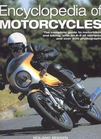 Encyclopedia of Motorcycles