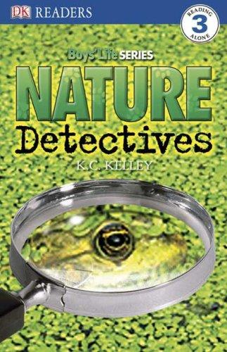 Nature Detectives by DK Publishing