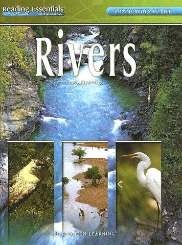 Rivers by Jane Hurwitz