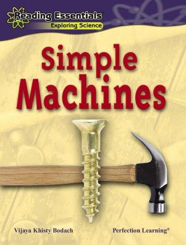 Simple Machines by Vijaya Khisty Bodach
