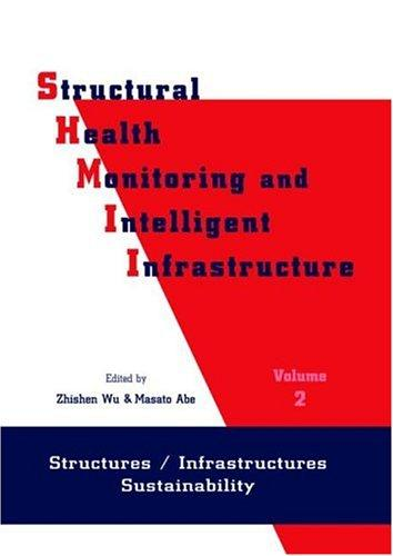 Structural Health Monitoring & Intellige by Wu