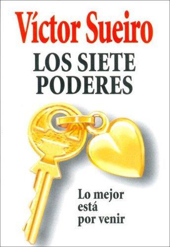 Libro de segunda mano: Los Siete Poderes/ the Seven Powers