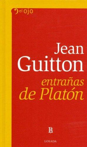 Entranas de Platon by Jean Guitton