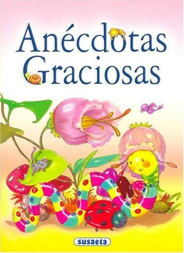 Anecdotas Graciosas by Elena Aubert